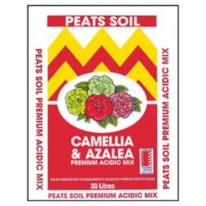 CAMELLIA & AZALEA POTTING MIX