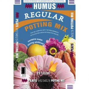 Humus Potting Mix