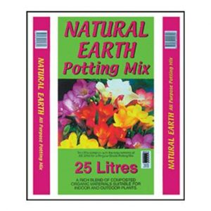 Natural Earth Potting Mix