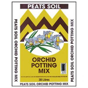 Orchid Potting Mix