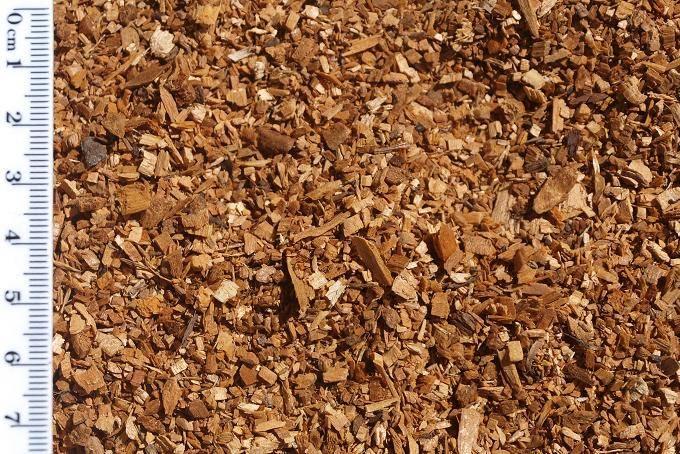 pine Saw Dust