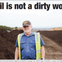 Soil is no Dirty Word