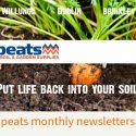 Peats Monthly Newsletter