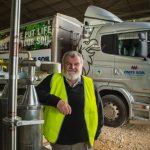 MEDIA RELEASE – Peter Wadewitz honoured with OAM for service to the organic recycling industry